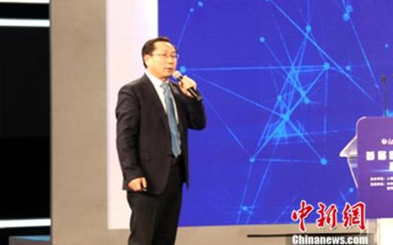 中华中医药学会眼科分会主任委员、中华中医药学会中医眼科协同创新共同体主席亢泽峰